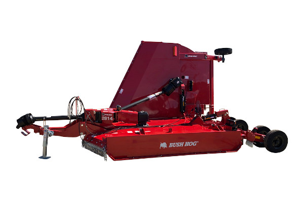 Bush Hog Landscaping Tools & | Flex-Wing Rotary Cutters | 2814 Flex-Wing Rotary Cutter for sale at Cisco Equipment, Texas and New Mexico