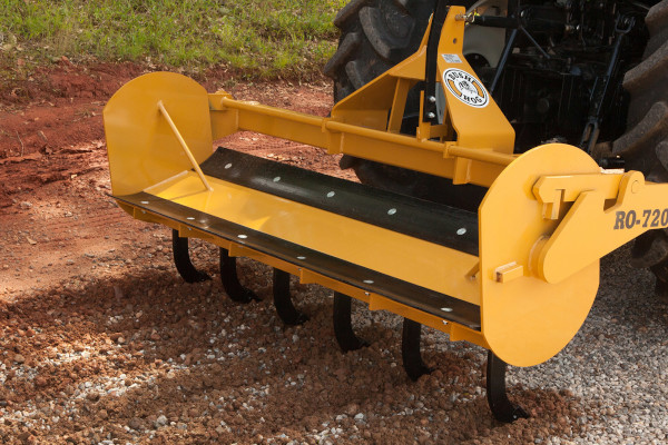 Bush Hog Landscaping Tools & | Compact & UTV Implements  | Compact Implements for sale at Cisco Equipment, Texas and New Mexico