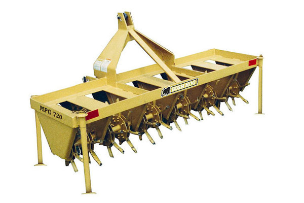 Bush Hog Landscaping Tools & | Landscape | Core Plug Aerators  for sale at Cisco Equipment, Texas and New Mexico