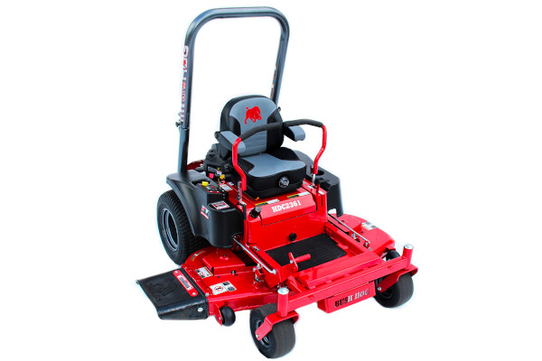 Bush Hog Landscaping Tools & | HDC-3 Commercial Series Zero-Turn Mower | Model HDC2561KP3 for sale at Cisco Equipment, Texas and New Mexico