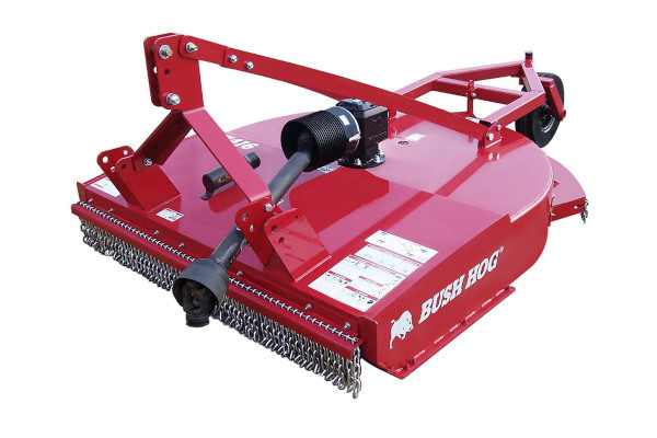 Bush Hog Landscaping Tools & | BH400 Series Rotary Cutters | Model BH417 for sale at Cisco Equipment, Texas and New Mexico