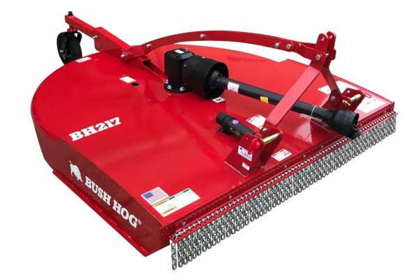 Bush Hog Landscaping Tools & | Single-Spindle Rotary Cutters | BH200 Series Rotary Cutters for sale at Cisco Equipment, Texas and New Mexico