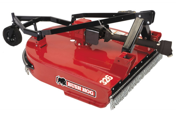 Bush Hog Landscaping Tools & | Single-Spindle Rotary Cutters | BH320 Series Rotary Cutters for sale at Cisco Equipment, Texas and New Mexico