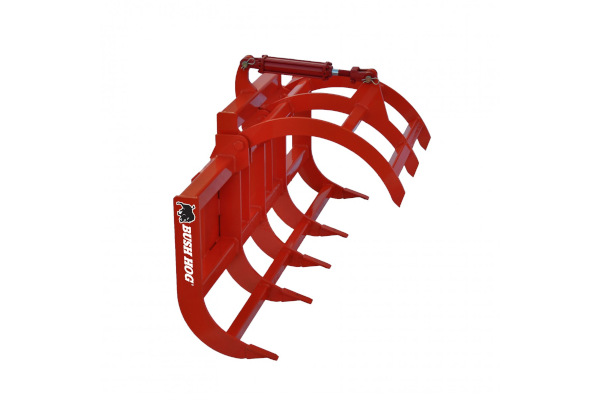 Bush Hog Landscaping Tools & | Construction | AG Series Grapples for sale at Cisco Equipment, Texas and New Mexico