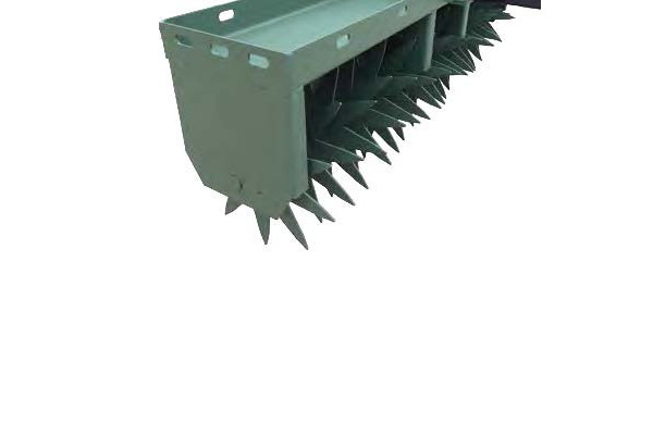 Bush Hog Landscaping Tools & | Compact Implements | CAR Series Compact Aerators for sale at Cisco Equipment, Texas and New Mexico