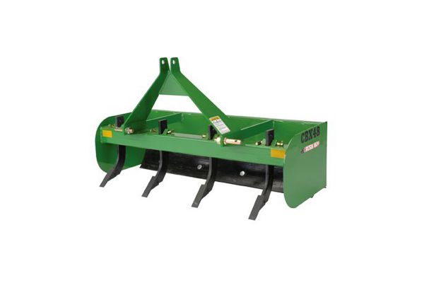 Bush Hog Landscaping Tools & CBX60 for sale at Cisco Equipment, Texas and New Mexico