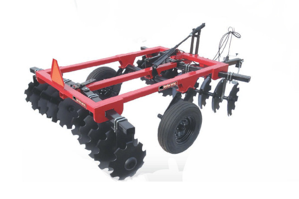 Bush Hog Landscaping Tools & | Tillage | Harrows for sale at Cisco Equipment, Texas and New Mexico