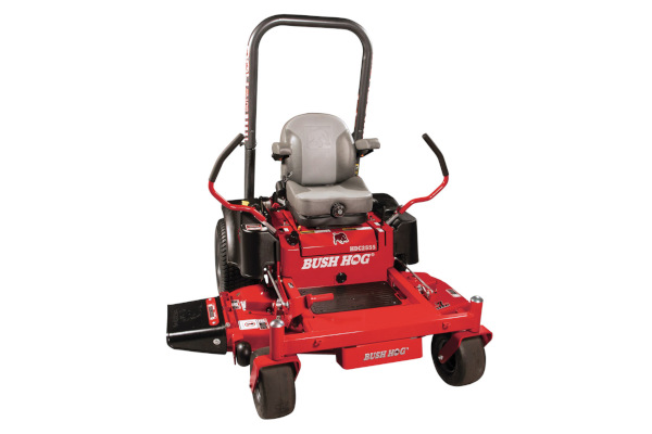 Bush Hog Landscaping Tools & | HDC-2 Commercial Series ZT Mower | Model HDC2555KP2 for sale at Cisco Equipment, Texas and New Mexico