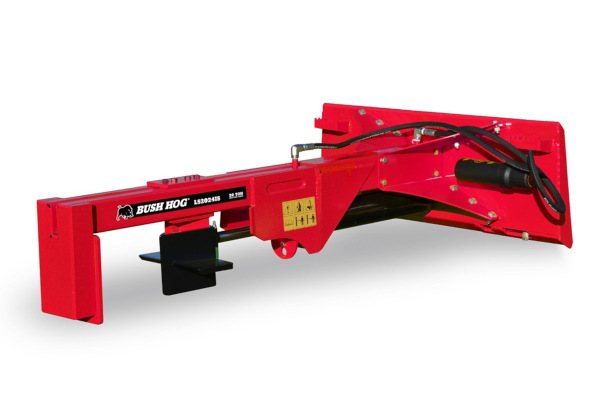 Bush Hog Landscaping Tools & | Log Splitters | LS2024IS Log Splitter (Inverted) for sale at Cisco Equipment, Texas and New Mexico
