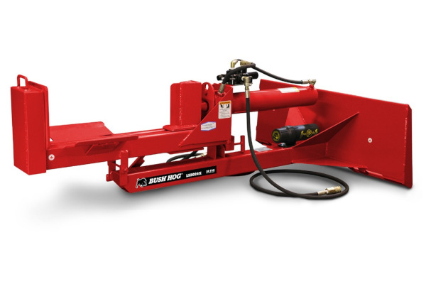 Bush Hog Landscaping Tools & | Log Splitters | LS2024X for sale at Cisco Equipment, Texas and New Mexico