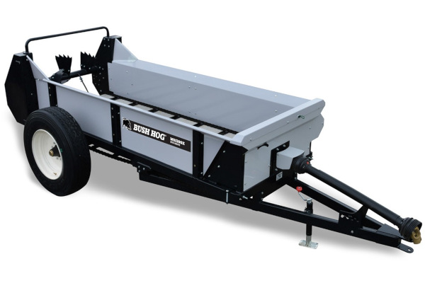 Bush Hog Landscaping Tools & | Landscape | Spreaders for sale at Cisco Equipment, Texas and New Mexico