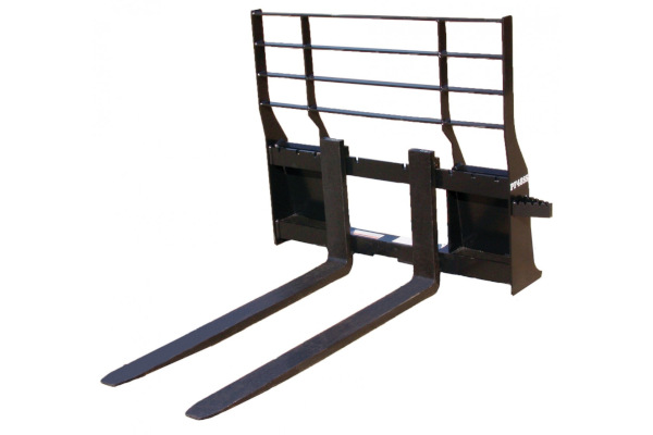 Bush Hog Landscaping Tools & | Construction | PF Series Pallet Forks for sale at Cisco Equipment, Texas and New Mexico
