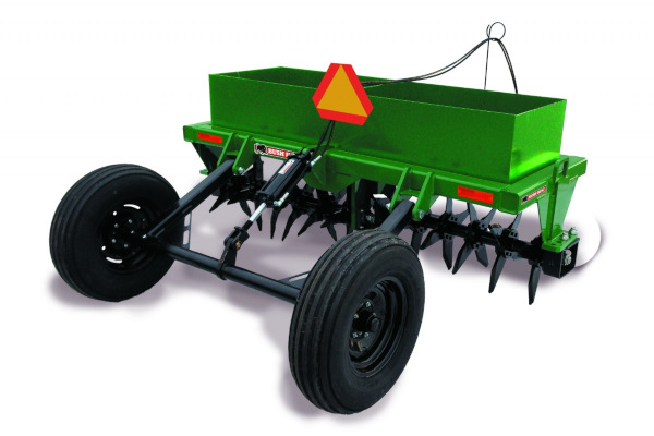 Bush Hog Landscaping Tools & | Tillage | Pasture Aerators for sale at Cisco Equipment, Texas and New Mexico
