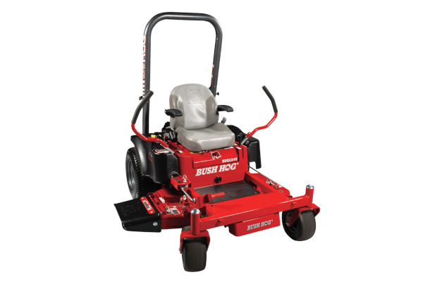 Bush Hog Landscaping Tools & | HDE-2 Homeowner Series ZT Mower | Model HDE2555KP2 for sale at Cisco Equipment, Texas and New Mexico