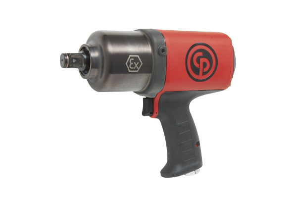 Chicago Pneumatic Power Tools & Compressors CP6768EX-P18D for sale at Cisco Equipment, Texas and New Mexico