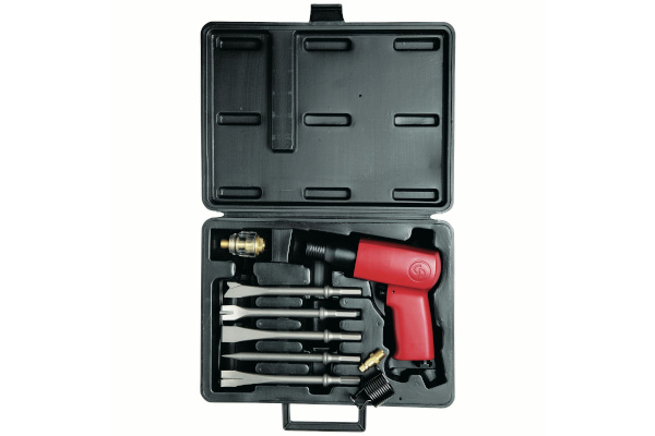 Chicago Pneumatic Power Tools & Compressors | Hammers | Model CP7111K for sale at Cisco Equipment, Texas and New Mexico