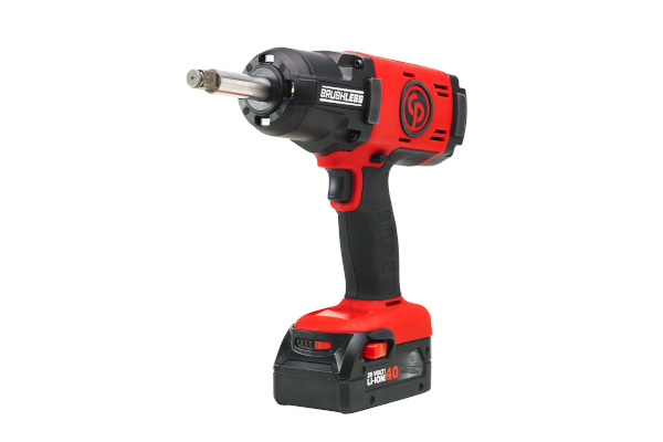 Chicago Pneumatic Power Tools & Compressors | Cordless Impact Wrenches | Model CP8849-2 for sale at Cisco Equipment, Texas and New Mexico