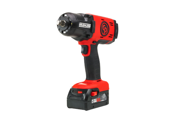 Chicago Pneumatic Power Tools & Compressors | Cordless Impact Wrenches | Model CP8849 for sale at Cisco Equipment, Texas and New Mexico