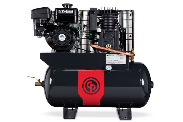 Chicago Pneumatic Power Tools & Compressors | Compressors | Piston Compressors - Contractor Series for sale at Cisco Equipment, Texas and New Mexico