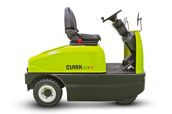 Clark Material Handling | Electric | Model CTX 40/70 TOW TRACTOR for sale at Cisco Equipment, Texas and New Mexico