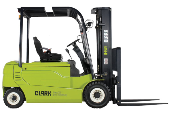 Clark Material Handling | Electric | Model GEX 20/25/30 for sale at Cisco Equipment, Texas and New Mexico