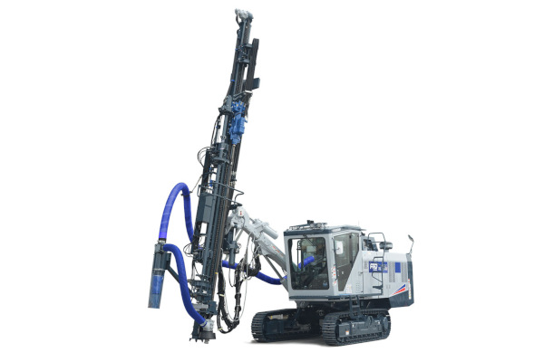 Furukawa Rock Drill USA HCR1800-EDII for sale at Cisco Equipment, Texas and New Mexico