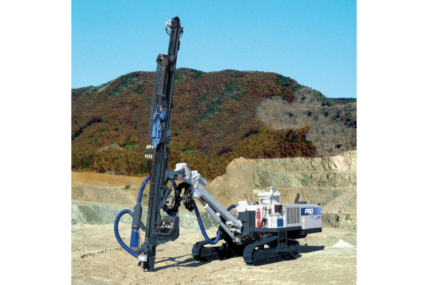 Furukawa Rock Drill USA | Tier III | Model HCR900 SERIES II for sale at Cisco Equipment, Texas and New Mexico
