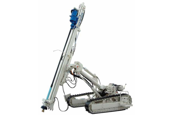 Furukawa Rock Drill USA PCR200 PNEUMATIC DRILL for sale at Cisco Equipment, Texas and New Mexico