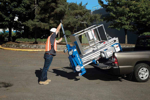 Genie Aerial Lifts & Material Handling AWP®-30S for sale at Cisco Equipment, Texas and New Mexico