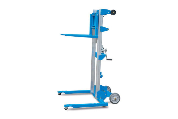 Genie Aerial Lifts & Material Handling | Material Lifts | Genie Lift™ for sale at Cisco Equipment, Texas and New Mexico