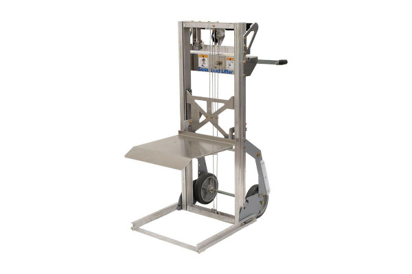 Genie Aerial Lifts & Material Handling  Load Lifter™ for sale at Cisco Equipment, Texas and New Mexico
