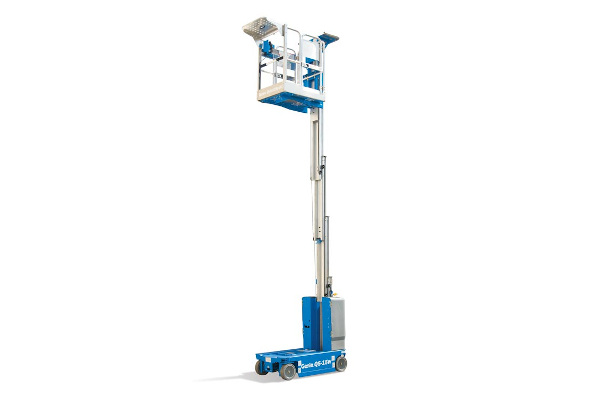 Genie Aerial Lifts & Material Handling QuickStock™ QS™-15 for sale at Cisco Equipment, Texas and New Mexico