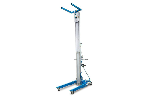 Genie Aerial Lifts & Material Handling SLA™-10 for sale at Cisco Equipment, Texas and New Mexico