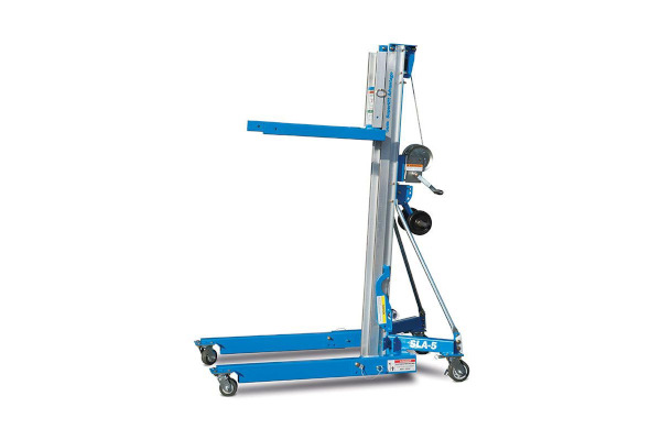 Genie Aerial Lifts & Material Handling | Material Lifts | Superlift Advantage® for sale at Cisco Equipment, Texas and New Mexico