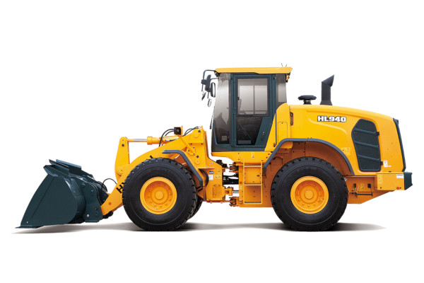 Hyundai HL940 for sale at Cisco Equipment, Texas and New Mexico