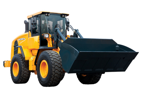 Hyundai | Tool Master Wheel Loaders | Model HL940 TM for sale at Cisco Equipment, Texas and New Mexico