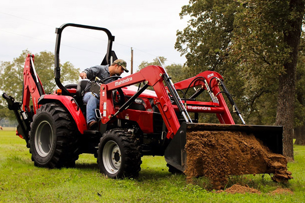 Forestry and Agricultural Equipment at Cisco Equipment in Texas and New Mexico
