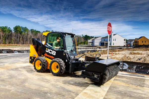 JCB | Skid Steer Loaders | Model JCB 215 for sale at Cisco Equipment, Texas and New Mexico