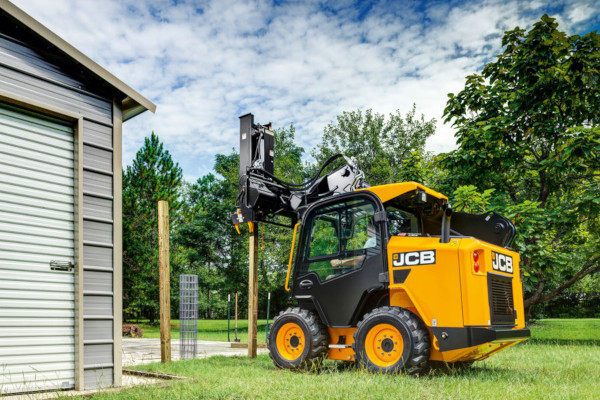 JCB | Skid Steer Loaders | Model JCB 270 for sale at Cisco Equipment, Texas and New Mexico