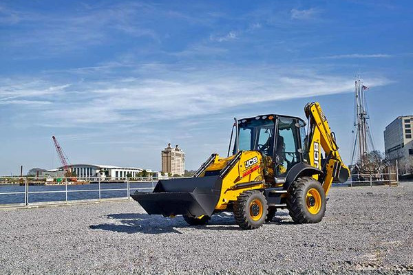 JCB 3CX-14 for sale at Cisco Equipment, Texas and New Mexico