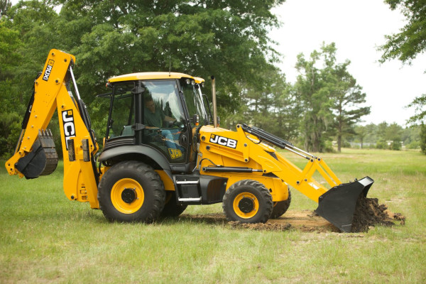 JCB | Backhoe Loaders | Model 3CX-14 SUPER for sale at Cisco Equipment, Texas and New Mexico