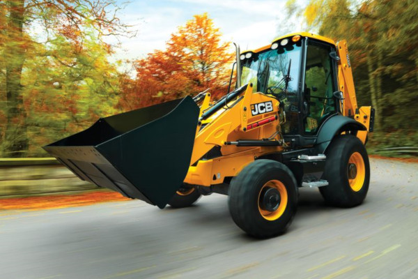 JCB | Backhoe Loaders | Model 3CX for sale at Cisco Equipment, Texas and New Mexico