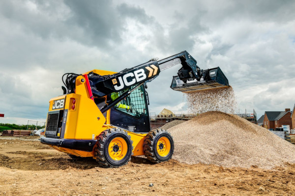 JCB | Skid Steer Loaders | Model 3TS-8W for sale at Cisco Equipment, Texas and New Mexico