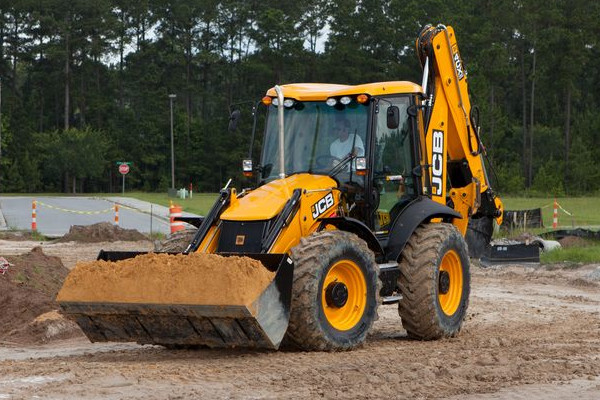 JCB 4CX-14 SUPER for sale at Cisco Equipment, Texas and New Mexico