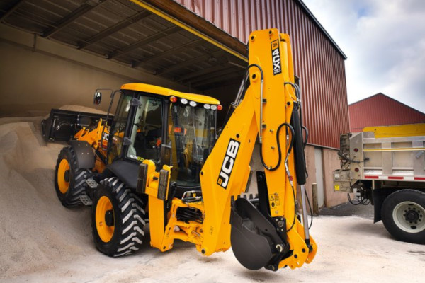 JCB | Backhoe Loaders | Model 4CX-15 Super for sale at Cisco Equipment, Texas and New Mexico