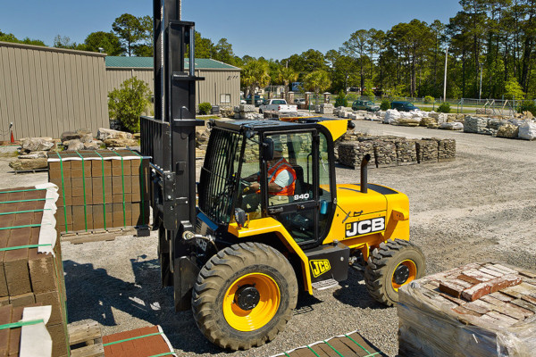 JCB | JCB RTFL | Model 940 for sale at Cisco Equipment, Texas and New Mexico