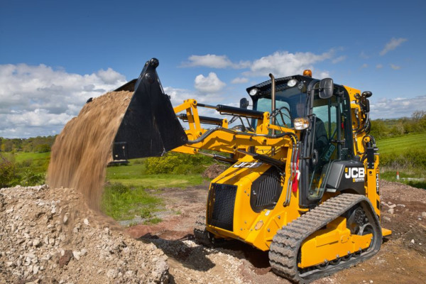 JCB | Backhoe Loaders | Model ICXT Backhoe Loader for sale at Cisco Equipment, Texas and New Mexico
