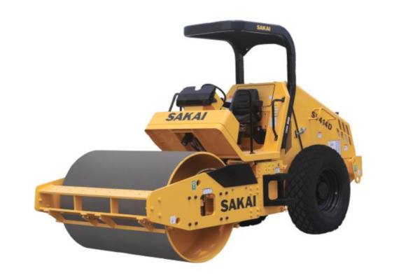 Sakai Rollers SV414D for sale at Cisco Equipment, Texas and New Mexico