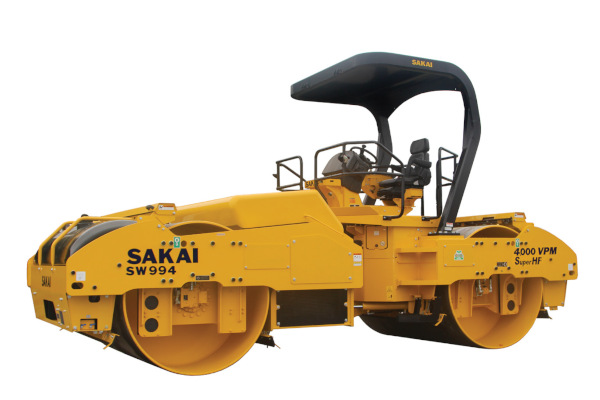 Sakai Rollers | 900 Series | Model SW994 for sale at Cisco Equipment, Texas and New Mexico