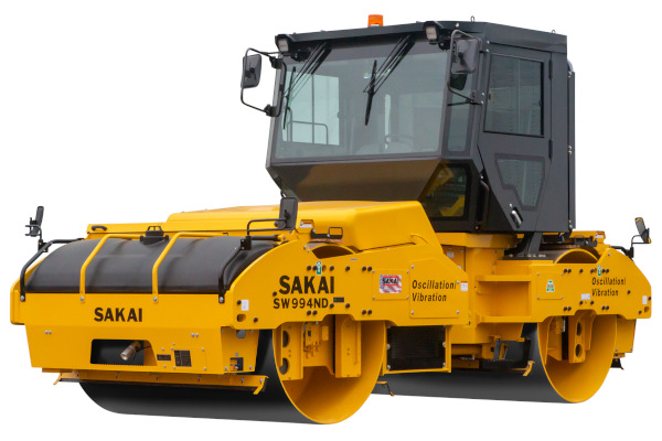 Sakai Rollers | 900 Series | Model SW994ND for sale at Cisco Equipment, Texas and New Mexico